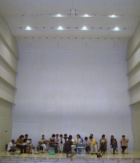 美浜音楽ホール1