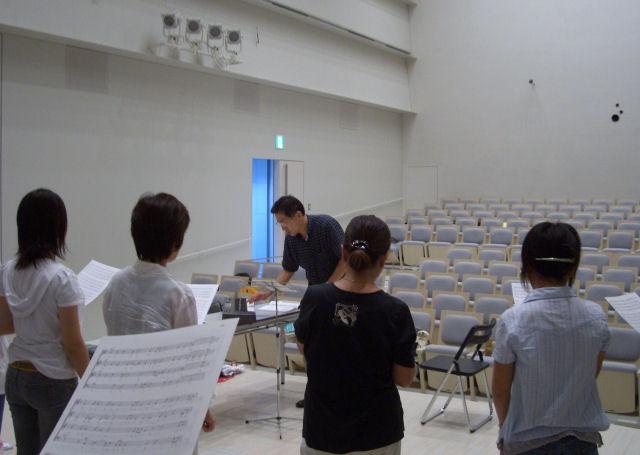 美浜音楽ホール2